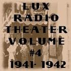 Lux Radio Theater V.4 1941-42 icon