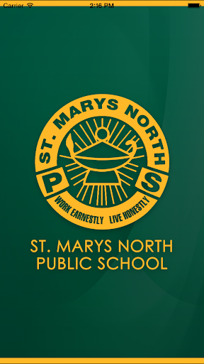 St Mary's North Public School