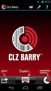 CLZ Barry Screenshot
