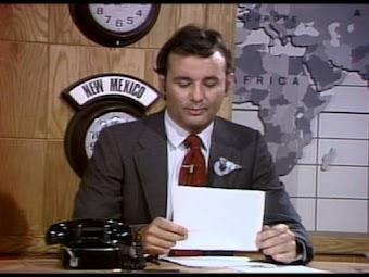 Buck Henry - November 10, 1979