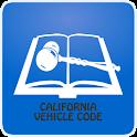California Vehicle Code logo