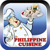 Philippines Recipes Collection