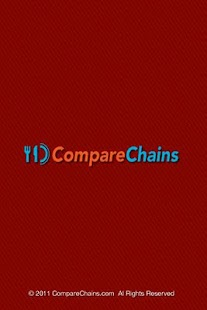 Compare Chains - screenshot thumbnail
