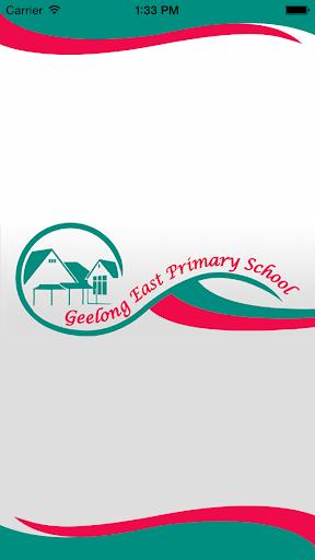 Geelong East Primary School