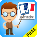 French Grammar Free icon