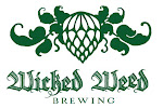 Logo of Wicked Weed Orange Peel Pale Ale