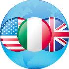 Italian English Dictionary + icon