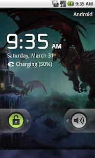 WoWnomicon WoW Wallpapers- screenshot thumbnail