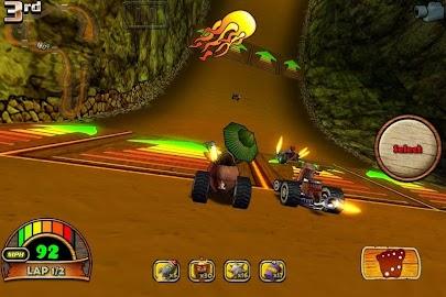 Tiki Kart 3D Screenshot 15