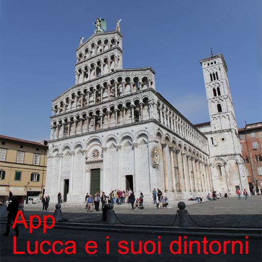 Lucca e i suoi dintorni demo 旅遊 LOGO-阿達玩APP