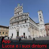 Lucca e i suoi dintorni demo