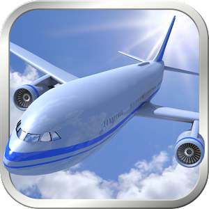 Flight Simulator Plane Flying for PC and MAC