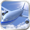 Flight Simulator Plane Flying 1 Apk