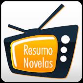 Resumo de Novelas