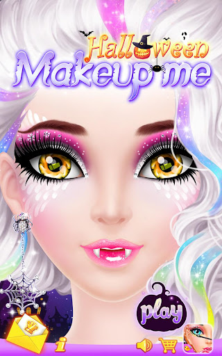 Halloween Makeup Me  screenshots EasyGameCheats.pro 1