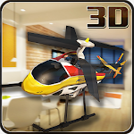 Real RC Helicopter Flight Sim 1.0.1 Apk