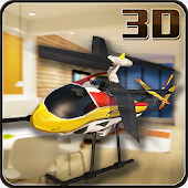 Real RC Helicopter Flight Sim