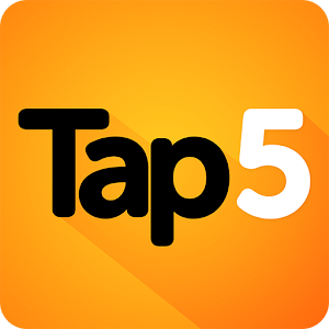Tap 5 Differences for PC and MAC