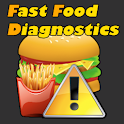 Fast Food Diagnostics logo