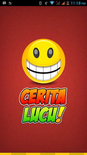 Cerita Lucu for BB Messenger