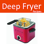 Deep Fryer Recipes icon