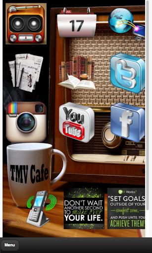 TMV Cafe Radio