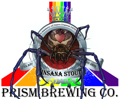 Logo of Prism Insana Stout