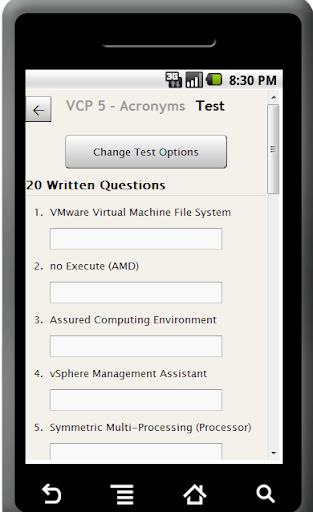 VCP VMware Certified Exam Prep
