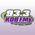 93.3 KOB-FM