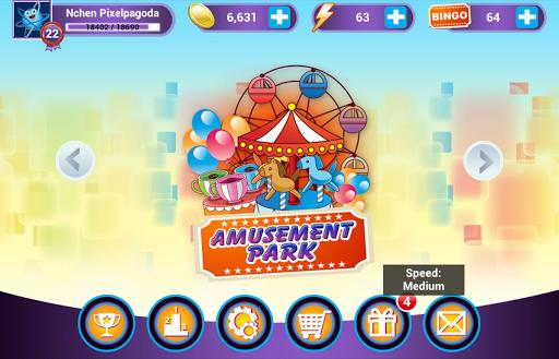 Bingo - Free Live Bingo Screenshot