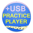 Practice Player Live Midi +Usb icon