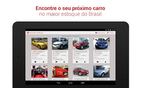 Webmotors - Anunciar Carros 2.0.10 screenshot 650244