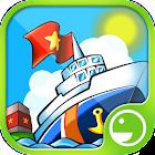 Coast Guards - Ban TAU icon