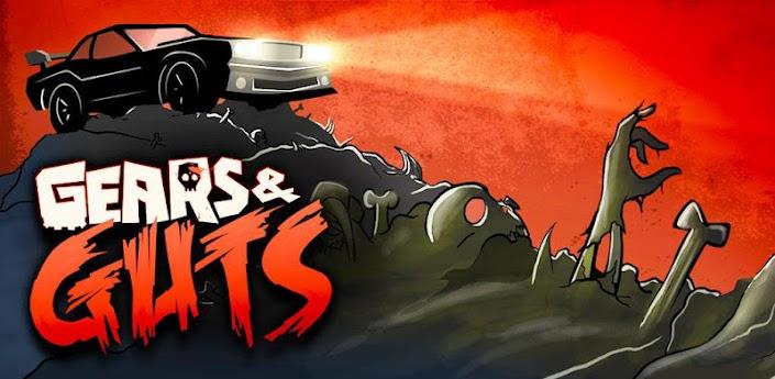 GEARS & GUTS (Game khủng của Glu Mobile với 5 triệu lượt tải cho Android)