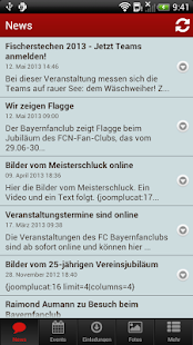 FCB Heideck - screenshot thumbnail