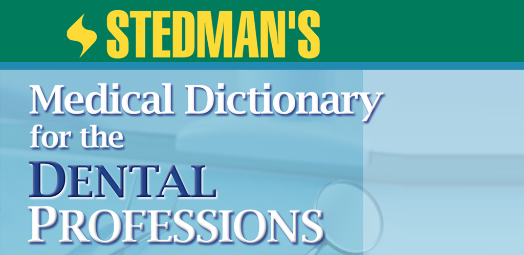 Download Dental Professions Dictionary APK latest version