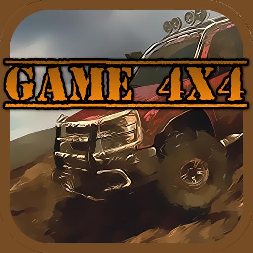 4x4的遊戲 賽車遊戲 App LOGO-硬是要APP