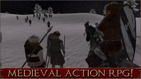 Mount & Blade: Warband Screenshot 1