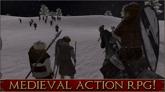 Mount & Blade: Warband Screenshot 1