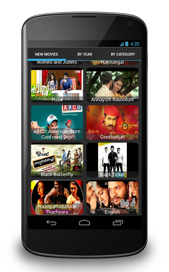 Malayalam Movies Free - screenshot