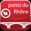 Click 'n Visit Ponts du Rhône logo