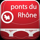 Click 'n Visit Ponts du Rhône