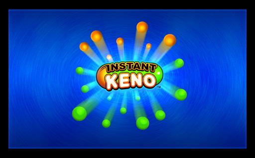 Keno Atlantis - Free Game