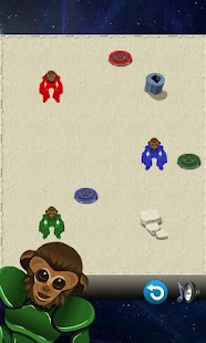 Space Monkeys Ad Free - screenshot thumbnail