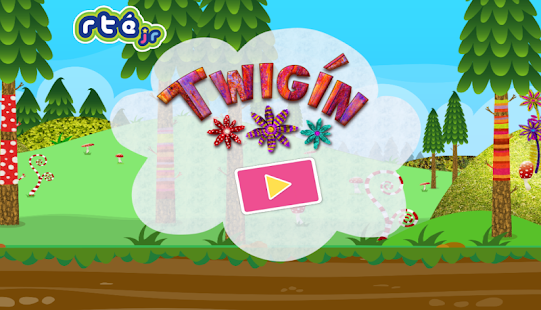 RTÉjr Twigín- screenshot thumbnail