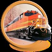 Trains Matching