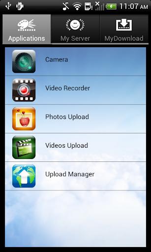 【免費工具App】MyiSharing iSharing-APP點子