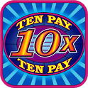 Ten Pay (10x) Slot Machine icon