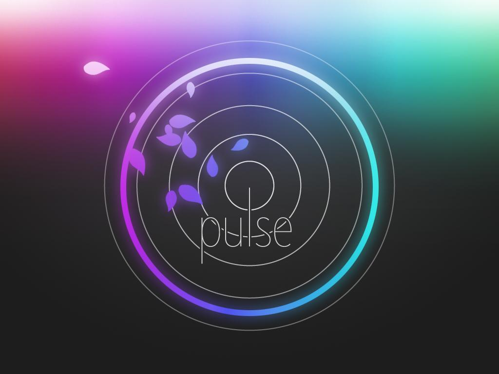 Pulse - screenshot