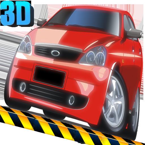 랠리 자동차 경주 드리프트 模擬 App LOGO-硬是要APP